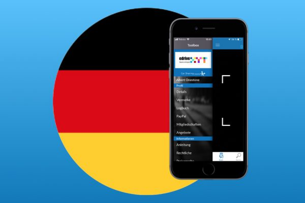 OneBlip launches new platform in Germany