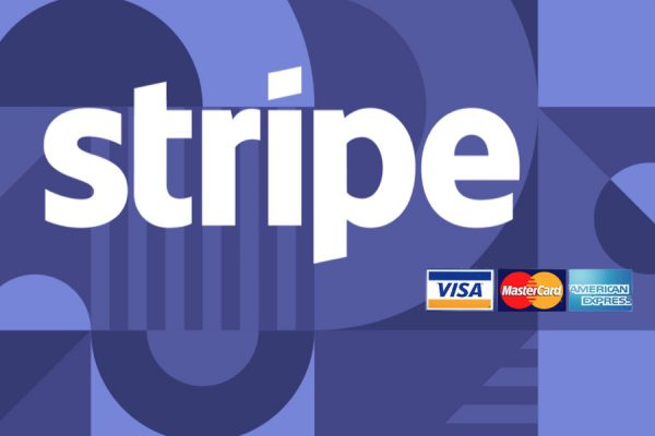 OneBlip switches to Stripe payment gateway