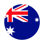 Australia flag | OneBlip pricing AUD