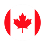 Canada flag | OneBlip pricing CAD
