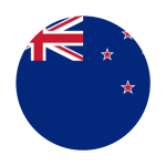 New Zealand flag | OneBlip pricing NZD