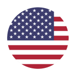 United States flag | OneBlip pricing USD