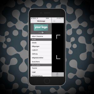 OneBlip app GE